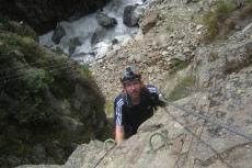 Zirbenwald-Klettersteig