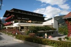Unser Hotel in Piburg