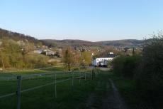 Track & Trail Isenberg