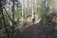 Track & Trail Hansberg