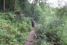 Track & Trail Oefte