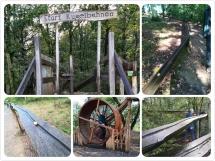 längste Kugelbahn in Rheinland-Pfalz