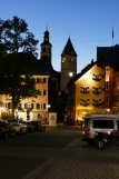 Kitzbüheler Alpen – Kitzbühel