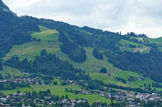 Kitzbüheler Alpen – Vom Wildpark Aurach nach Kitzbühel - Hahnenkamm