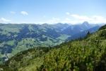 Kitzbüheler Alpen – Über den Gaisberg
