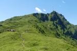 Kitzbüheler Alpen – Rund ums Kitzbüheler Horn
