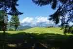 Kitzbüheler Alpen – Vom Schwarzsee nach St. Johann