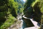 Kitzbüheler Alpen – Durch die Grießbachklamm