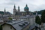 Stadtbesichtigung Salzburg