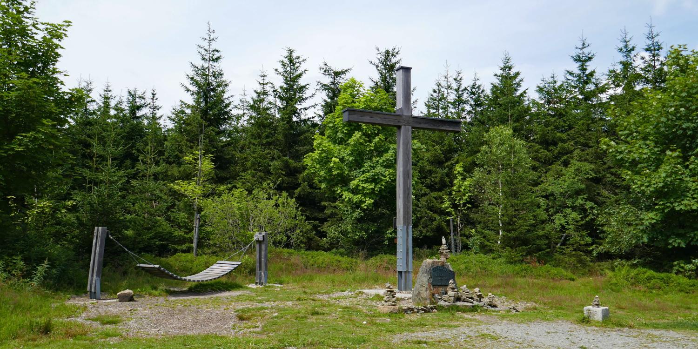 Uplandsteig - Vom Ettelsberg nach Willingen - Langenberg (843 m)