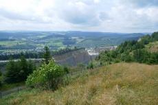 Uplandsteig - Vom Ettelsberg nach Willingen - Aussichtspunkt am Neuen Clemensberg