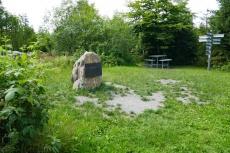 Uplandsteig - Vom Ettelsberg nach Willingen - Richtplatz