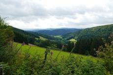Uplandsteig - Von Usseln zum Ettelsberg