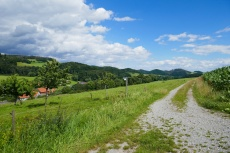 Uplandsteig – Trekkingabenteuer im Sauerland Tag #1