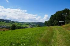 """Uplandsteig – Trekkingabenteuer im Sauerland Tag #1 - Trekkingplatz """"Bockelau bei Eimelrod"""""""