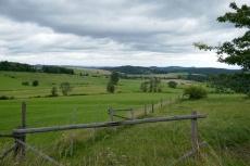 Uplandsteig - Trekkingabenteuer im Sauerland Tag #3