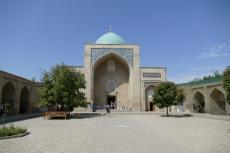 Usbekistan - Taschkent - Khast-Imam-Komplex