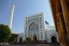 Usbekistan - Taschkent - Minor-Moschee