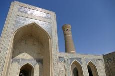 Usbekistan - Buchara - Poi-Kalon-Komplex