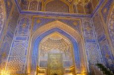 Usbekistan - Samarkand
