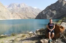 Tadschikistan - 7-Seen-Tal