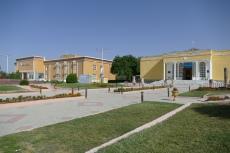 Tadschikistan - Zum Artuch-Camp