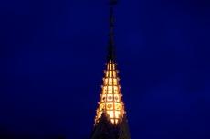Via Engiadina - Leuchtturm