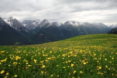 Via Engiadina - Engadiner Dolomiten