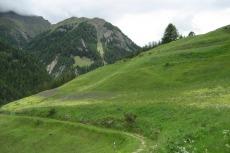 Via Engiadina - Val Sinestra