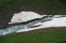 Via Engiadina - Schneerest