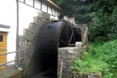Volmelandsteig Runde – C – Brügge - Heesfelder Mühle