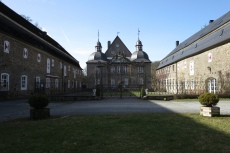 Volmelandsteig Runde – D – Bollwerk - Schloss Neuenhof
