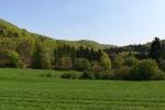Weserbergland-Weg #02: Von Steinbergen zur Papp-Mühle