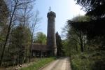 Weserbergland-Weg #03: Von der Papp-Mühle bis Welliehausen