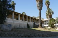 Namibia - Alte Feste in Windhoek
