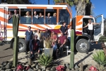 Namibia - Unsere Reisegruppe