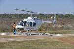 Zimbabwe - Unser Fluggerät