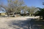 Namibia - Tsumkwe Lodge