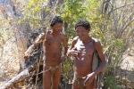 Namibia - Bei den Buschmännern