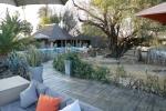 Namibia - The Elegant Farmstead Lodge