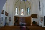 Namibia - Christuskirche in Windhoek