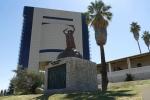 Namibia - Unabhängigkeitsmuseum in Windhoek