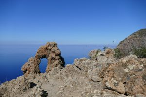 Liparische Inseln: Panarea – Rundweg mit Punta del Corvo