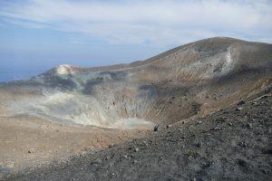 Liparische Inseln: Vulcano – Monte Saraceno & Gran Cratere