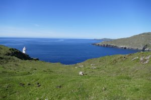 Irland: Beara Way – Bere Island