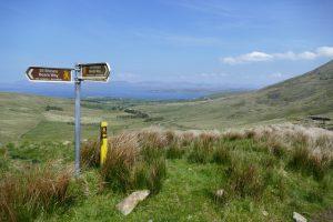 Irland: Beara Way – Von Castletownbere nach Allihies