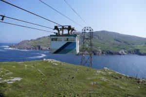 Irland: Beara Way – Dursey Island