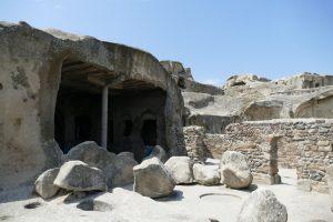 Georgien: Tiflis – Mzcheta – Höhlenstadt Uplisziche – Kutaissi