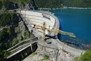 Read more about the article Georgien: Rückfahrt nach Tiflis
