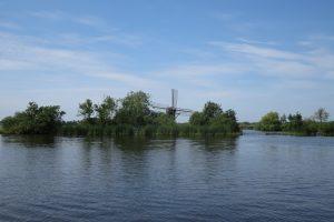 Hausbooturlaub in Friesland: Terherne – De Alde Feanen
